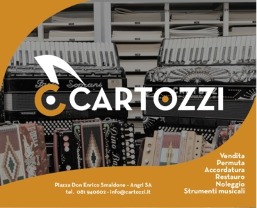 Cartozzi Music Arte